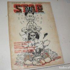 Cómics: STAR 20.PRODUCCIONES EDITORIALES,AÑO 1976.CON HISTORIETA DE R CORBEN.. Lote 289484658