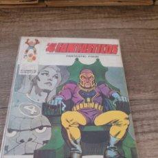 Cómics: COMIC VERTICE LOS 4 FANTASTICOS VOLUMEN 1 NUMERO 52.. Lote 289599983