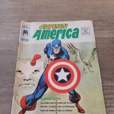 Cómics: COMIC VERTICE CAPITAN AMERICA VOLUMEN 2 NUMERO 1. Lote 289605888