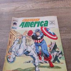 Cómics: COMIC VERTICE CAPITAN AMERICA VOLUMEN 2 NUMERO 2. Lote 289606293