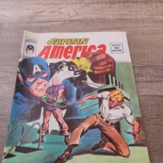 Cómics: COMIC VERTICE CAPITAN AMERICA VOLUMEN 2 NUMERO 4. Lote 289607503