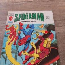 Cómics: COMIC VERTICE SPIDERMAN VOLUMEN 3 NUMERO 11. Lote 289609378