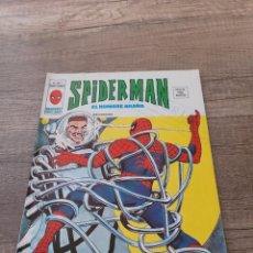 Cómics: COMIC VERTICE SPIDERMAN VOLUMEN 3 NUMERO 13.. Lote 289609778