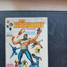 Cómics: LOS VENGADORES, NUMERO 29 EDICIONES VÉRTICE TACO. Lote 289714668