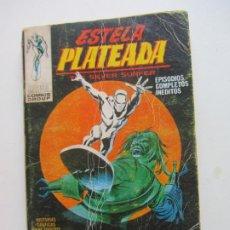 Cómics: ESTELA PLATEADA VOL I Nº 8 - ATACA EL FANTASMA VERTICE TACO ARX42A LV. Lote 289892213