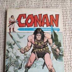 Cómics: CONAN VOL 1 Nº 11 ( VERTICE ). Lote 289904413