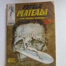 Cómics: ESTELA PLATEADA VOL I Nº 7 - EL HEREDERO DE FRANKESTEIN - VERTICE 1972 TACO ARX42A LV. Lote 290136883
