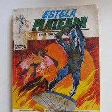 Cómics: ESTELA PLATEADA VOL I Nº 12 - EN LAS MANOS DE MEFISTO VERTICE 1972 TACO C24X4 LV. Lote 290137013