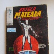 Cómics: ESTELA PLATEADA Nº 1 - EL ORIGEN DE ESTELA PLATEADA 1972 VERTICE TACO C24X4 LV. Lote 290137423