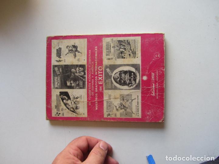 Cómics: ESTELA PLATEADA VOL.1 Nº 3 DUELO CON MEFISTO VERTICE TACO c24x3 LV - Foto 2 - 290138358