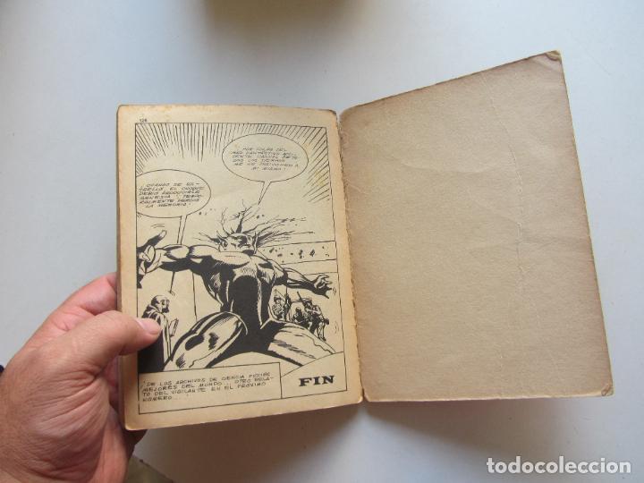 Cómics: ESTELA PLATEADA VOL.1 Nº 3 DUELO CON MEFISTO VERTICE TACO c24x3 LV - Foto 3 - 290138358