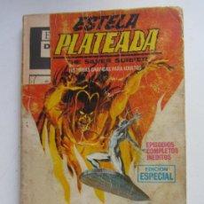 Cómics: ESTELA PLATEADA VOL.1 Nº 3 DUELO CON MEFISTO VERTICE TACO C24X3 LV. Lote 290138358