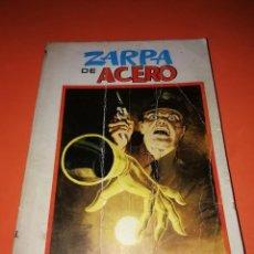 Cómics: ZARPA DE ACERO. EDICION ESPECIAL. Nº 7. VERTICE TACO. Lote 291565668