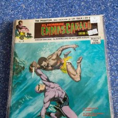 Cómics: VERTICE VOLUMEN 1 EL HOMBRE ENMASCARADO NUMERO 7 BUEN ESTADO. Lote 291880388