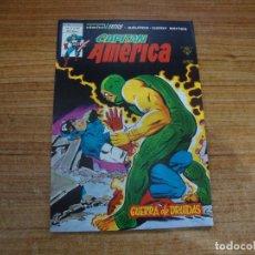 Fumetti: COMIC VERTICE CAPITAN AMERICA VOL 3 Nº 45. Lote 292283963
