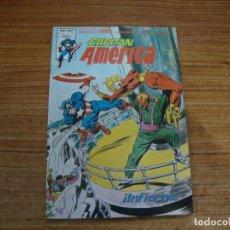Fumetti: COMIC VERTICE CAPITAN AMERICA VOL 3 Nº 42. Lote 292283998