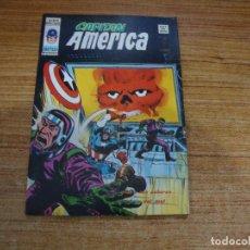 Fumetti: COMIC VERTICE CAPITAN AMERICA VOL 3 Nº 23. Lote 292284008