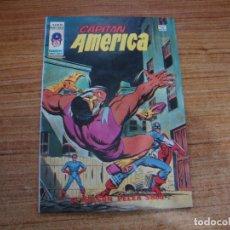 Fumetti: COMIC VERTICE CAPITAN AMERICA VOL 3 Nº 26. Lote 292284018