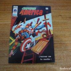 Fumetti: COMIC VERTICE CAPITAN AMERICA VOL 3 Nº 25. Lote 292284028