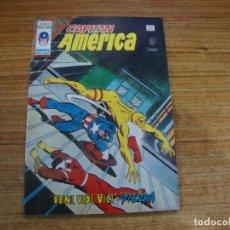 Fumetti: COMIC VERTICE CAPITAN AMERICA VOL 3 Nº 28. Lote 292284038
