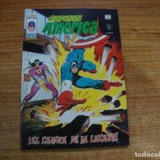 Fumetti: COMIC VERTICE CAPITAN AMERICA VOL 3 Nº 30. Lote 292284068