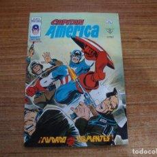 Fumetti: COMIC VERTICE CAPITAN AMERICA VOL 3 Nº 31. Lote 292284078