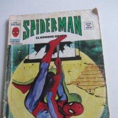 Cómics: SPIDERMAN V.2 Nº 9 VÉRTICE,1974 . MUNDICOMICS VERTICE ARTC LV. Lote 292402413