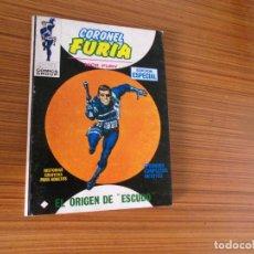 Cómics: CORONEL FURIA Nº 2 EDITA VERTICE. Lote 292525673