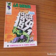 Cómics: LA MASA Nº 16 EDITA VERTICE. Lote 292529788