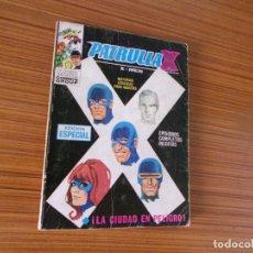 Cómics: PATRULLA X Nº 10 EDITA VERTICE. Lote 292532763