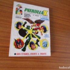 Cómics: PATRULLA X Nº 13 EDITA VERTICE. Lote 292532923
