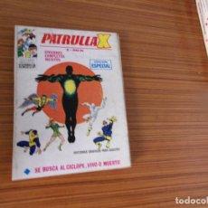 Cómics: PATRULLA X Nº 24 EDITA VERTICE. Lote 292533488