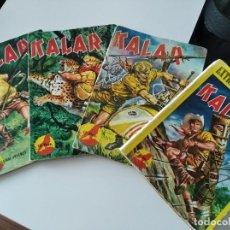 "Fumetti: "" KALAR "" LOTE (1968) B.E-. Lote 292537898"