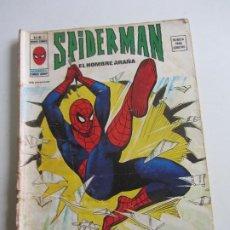 Cómics: SPIDERMAN V.2 Nº 7 VÉRTICE,1974 . MUNDICOMICS VERTICE ARTC LV. Lote 292540333
