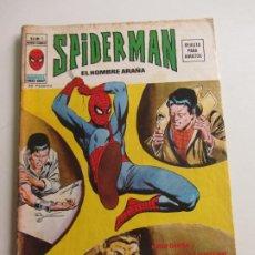 Cómics: SPIDERMAN V.2 Nº 5 VÉRTICE,1974 . MUNDICOMICS VERTICE ARTC LV. Lote 292541148