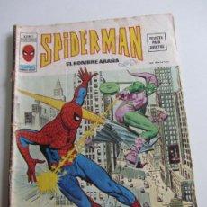 Cómics: SPIDERMAN V.2 Nº 3 VÉRTICE,1974 . MUNDICOMICS VERTICE ARTC LV. Lote 292541938