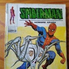 Cómics: SPIDERMAN V.1 Nº 47 - VERTICE TACO SPIDER-MAN.. Lote 292622858