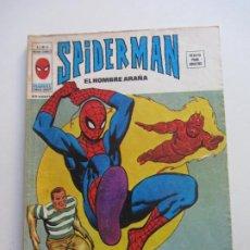 Cómics: SPIDERMAN VOL.3 - Nº 10 MUNDI COMICS - VERTICE - 1978 ARX20 LV. Lote 292769088