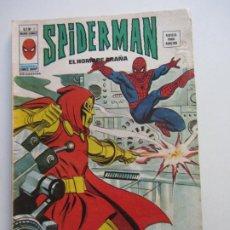 Cómics: SPIDERMAN VOL.2 3 - Nº 3 CONTRA EL DOCTOR MUERTE . MARVEL MUNDI COMICS - VERTICE - 1978 ARX20 LV. Lote 292918348