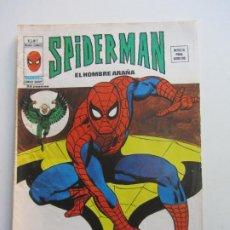 Cómics: SPIDERMAN VOL. 3 Nº 1 SE PRESENTA SPIDERMAN. 1975. 35 PTS MUNDI COMICS - VERTICE ARX20 LV. Lote 293170243