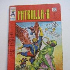 Cómics: PATRULLA X Nº 12 V.3 VERTICE BUEN ESTADO ARX25 LV. Lote 293233068