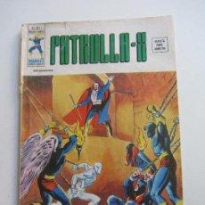 Cómics: PATRULLA X Nº 11 V.3 VERTICE ARX25 LV. Lote 293233313