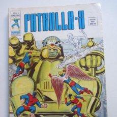 Cómics: PATRULLA X Nº 8 V.3 VERTICE BUEN ESTADO ARX25 LV. Lote 293233743