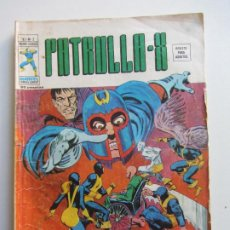 Cómics: PATRULLA X V 3 Nº 2 PERVERSOS MUTANTES! VOL. 3. VERTICE. 1974 VERTICE ARX25 LV. Lote 293235643