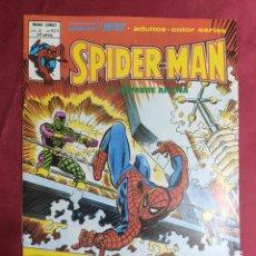 Cómics: SPIDERMAN. EL HOMBRE ARAÑA .VOL 3. Nº 63-B. VÉRTICE. Lote 293305403
