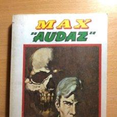 Cómics: MAX AUDAZ. EDICIONES VÉRTICE. NÚMERO 6. EDICIÓN ESPECIAL. TACO.. Lote 293330328