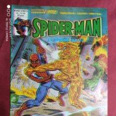 Cómics: SPIDERMAN. EL HOMBRE ARAÑA .VOL 3. Nº 66. EL DEMONIO DEL FUEGO. VÉRTICE. Lote 293423158