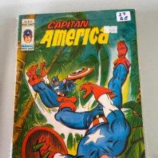 Cómics: VERTICE CAPITAN AMERICA NUMERO 27 BUEN ESTADO. Lote 293487588