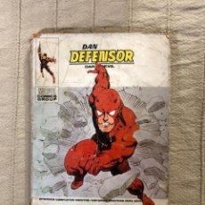 Cómics: DAN DEFENSOR, DARÉ-DEVIL, NÚMERO 43, AÑO 1973,(VÉRTICE).. Lote 293520193