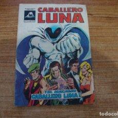 Fumetti: COMIC CABALLERO LUNA VERTICE Nº 1 81. Lote 293549333